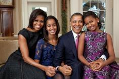 زندگینامه (بیوگرافی) باراک اوباما، رئیس جمهور سابق آمریکا