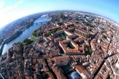 معرفی شهر تولوز فرانسه (Toulouse)
