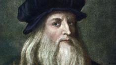 زندگینامه (بیوگرافی) لئوناردو دا وینچی (Leonardo da Vinci)