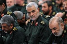 زندگینامه (بیوگرافی) ژنرال قاسم سلیمانی (Qasem Soleimani)، فرمانده سپاه قدس