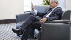 زندگینامه (بیوگرافی) نجیب انسی ساویرس (Naguib Sawiris) میلیاردر مصری