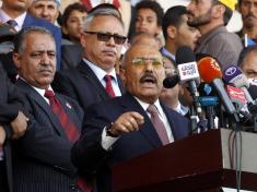 زندگینامه (بیوگرافی) علی عبدالله صالح رئیس جمهور کشته شده یمن