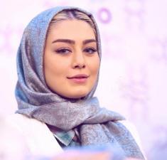 زندگینامه (بیوگرافی) سحر قریشی، ستاره سینما و تلویزیون ایران