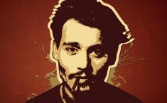زندگینامه (بیوگرافی) جانی دِپ (Johnny Depp) ستاره مشهور سینمای جهان