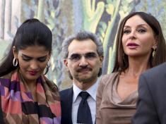 زندگینامه (بیوگرافی) ولید بن طلال بن عبدالعزیز، ثروتمندترین فرد جهان عرب