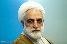 زندگینامه (بیوگرافی) غلامحسین محسنی اژهای (Mohseni-Ejei)
