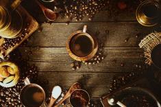 قهوه (Coffee) چیست + تاریخچه قهوه