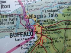 معرفی شهر بوفالو (Buffalo City) در نیویورک آمریکا