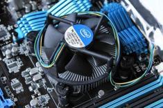 سیپییو (CPU) چیست + تاریخچه سیپییو