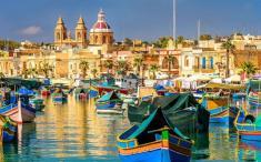 معرفی کامل کشور اروپایی مالت (Malta)