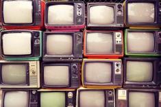 تاریخچه اختراع تلویزیون (Television)