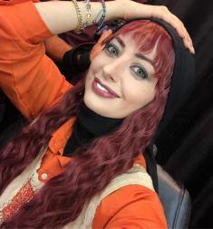 زندگینامه (بیوگرافی) نفیسه روشن بازیگر سینما و تلویزیون ایران