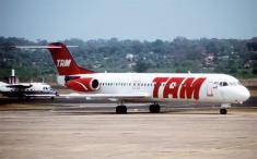 معرفی هواپیمای مسافربری فوکر ۱۰۰ (Fokker 100)