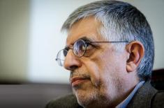 زندگینامه (بیوگرافی) غلامحسین کرباسچی سیاستمدار و شهردار سابق تهران