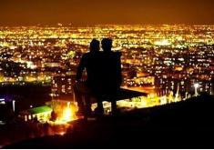 بام تهران کجاست؟ + تصاویر و نقاط دیدنی بام تهران