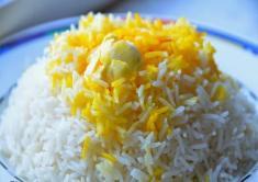 روش تهیه چلو کره خوشمزه (برنج مجلسی ایرونی) برای 4 نفر