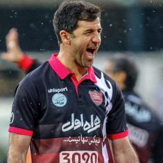 زندگینامه (بیوگرافی) کریم باقری، مربی و بازیکن سابق تیم ملی فوتبال ایران