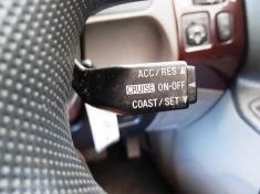 سامانه بازدارنده سرعت یا کروز کنترل (Cruise control) چیست؟