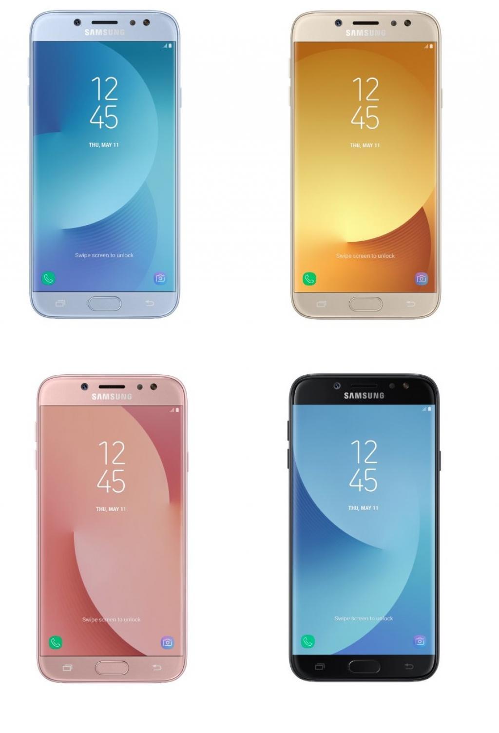 گوشي موبايل سامسونگ مدل Galaxy J7 Prime SM-G610FD دو سيم کارت