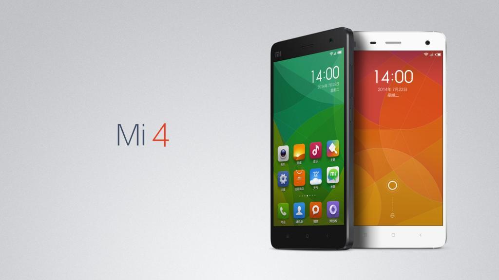 Xiaomi Mi 4 #2