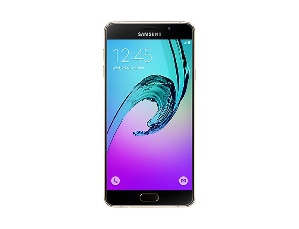 گوشي موبايل سامسونگ مدل Galaxy A7 2017 دو سيمکارت