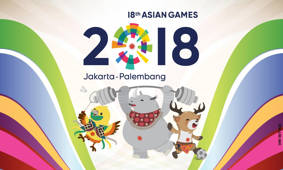 asian games 2018 jakarta photo gallery