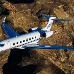 The World Best Private Aircraft