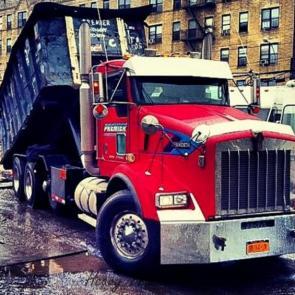 #3 آلبوم عکس زیباترین کامیون های جهان / flickr