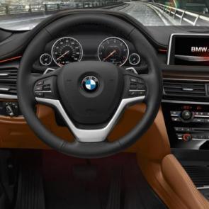 BMW X6 2016 #1