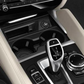 BMW X6 2016 #7