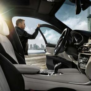 BMW X6 2016 #8