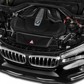 BMW X6 2016 #11