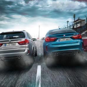 BMW X6 2016 #15