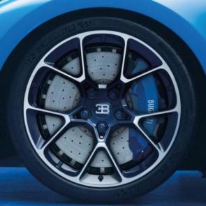 Bugatti Chiron 2017 #11
