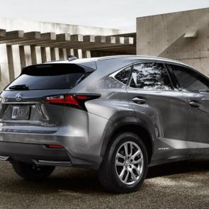 NX Hybrid