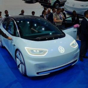 Volkswagen I D
