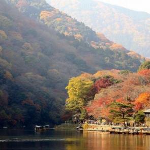 kyoto beautiful scenes
