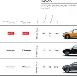 Nissan presales