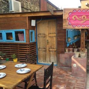 Khoone Restaurant