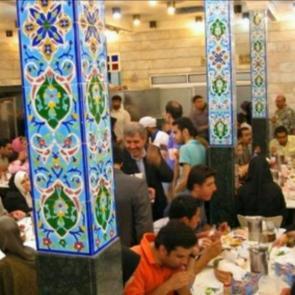 Sharaf ol Eslami Restaurant