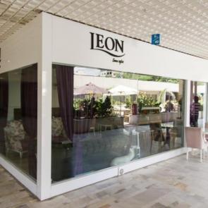Leon Restaurant Tehran