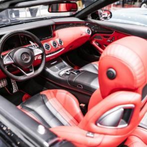 Brabus S 850 Cabriolet