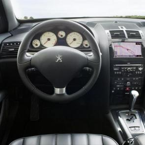 مقايسه 1396 سمند LX دست دوم با پژو 407 مدل 2009
