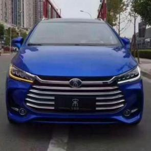 2018 BYD Song Max
