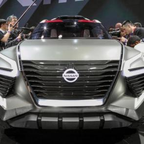 2018 Detroit auto show pictures