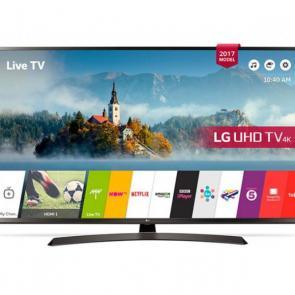 مقايسه تلويزيون ال اي دي هوشمند سامسونگ مدل 55M6970 سايز 55 اينچ Samsung 55M6970 Smart LED TV 55 Inch با تلويزيون ال اي دي هوشمند ال جي مدل 55UJ66000GI سايز 55 اينچ