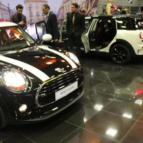 mini new cars in iran