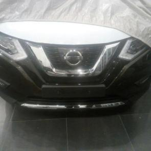 Nissan X TRAIL 2018 new face