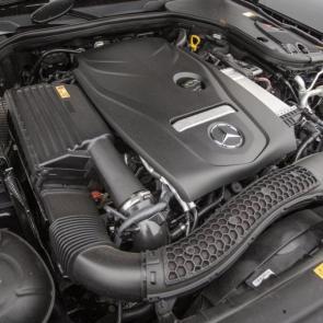 2017 Mercedes Benz E200