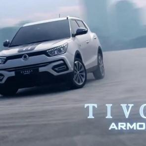 مقايسه پراید 131 SE صفر کیلومتر با سانگ یانگ تیوولی آرمور مدل 2018